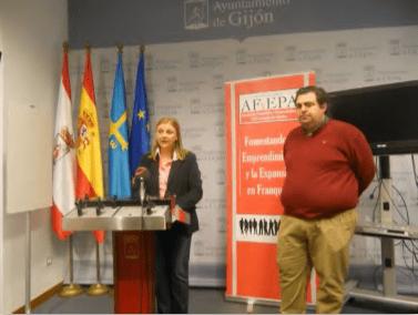 """Gijón, Empléate en Franquicias"""
