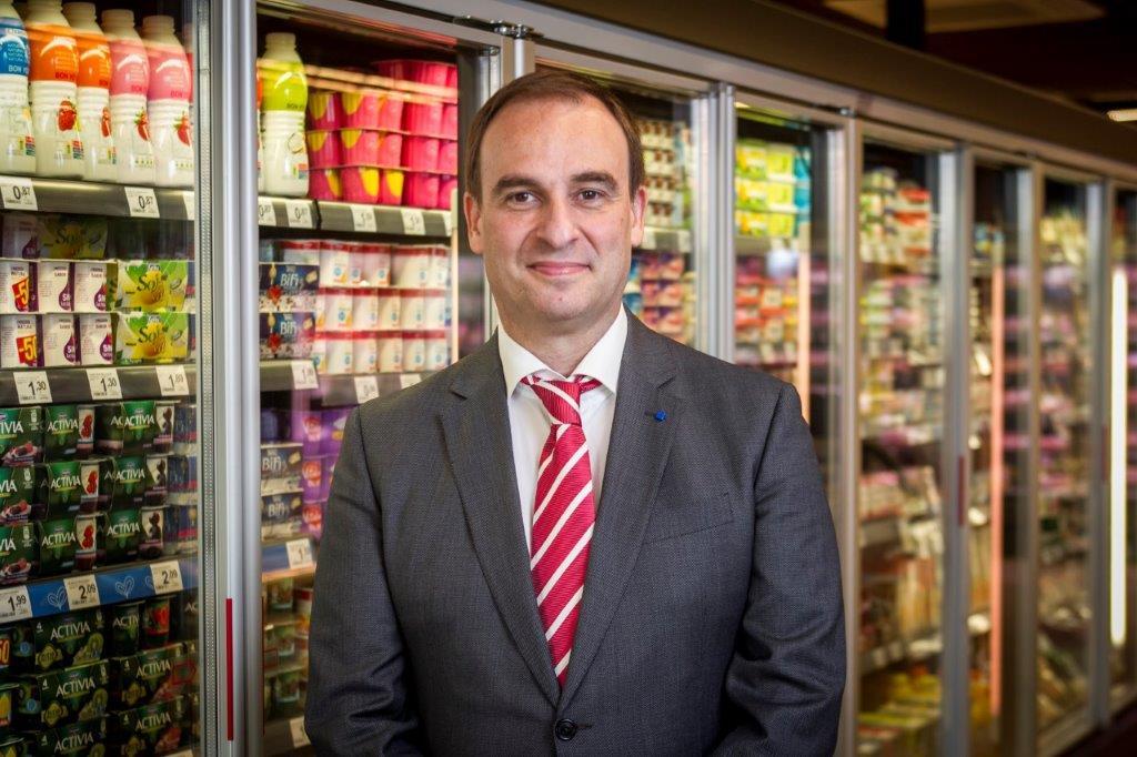 Entrevista: Eroski, una franquicia de supermercados con 25 años de experiencia