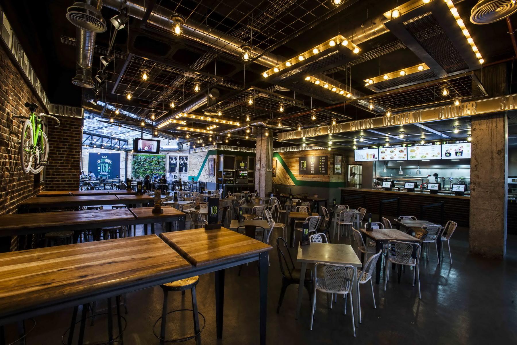 La franquicia TGB consigue llegar a los 100 restaurantes en España