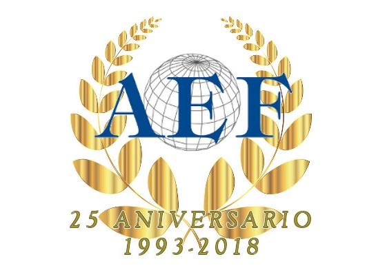 AEF: 25 años con franquicias de éxito
