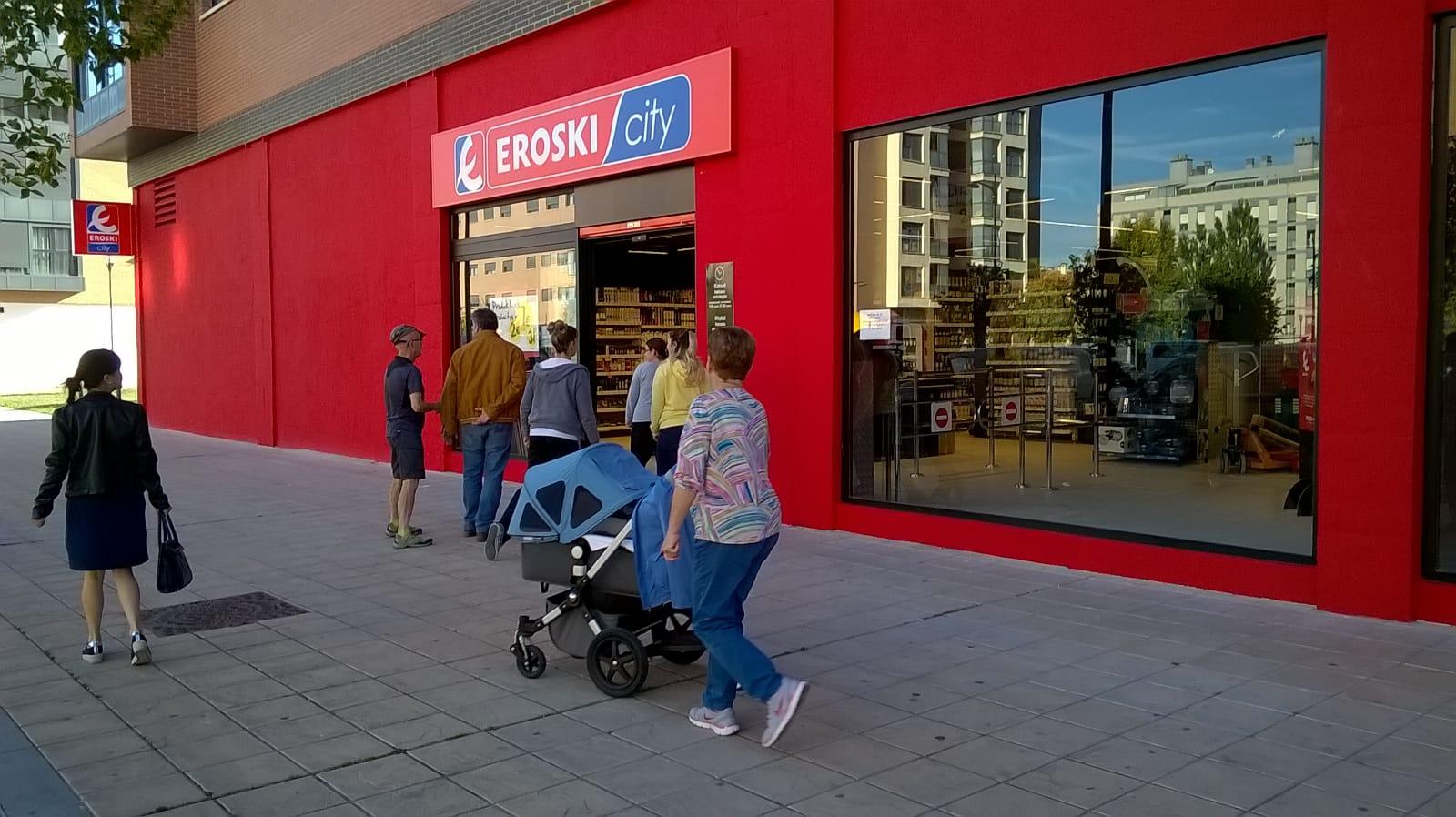 Caso de Éxito: Franquicia EROSKI: Los supermercados una opción rentable para el emprendimiento
