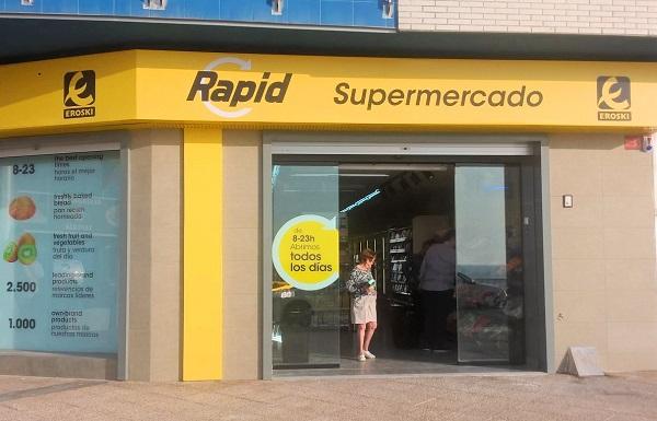 Continua la expansión de la franquicia Rapid gracias a su fórmula innovadora