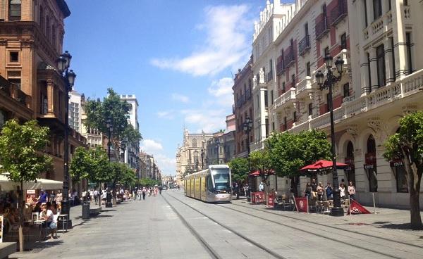 La franquicia Ricos Tacos busca inversores en Sevilla