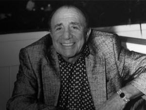 Tony Roma, fundador de la franquicia Tony Roma's