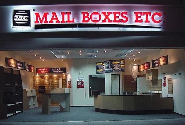 Franquicia Mail Boxes: 25 años como franquicia de éxito