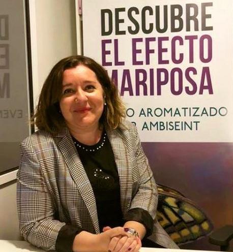 Entrevista a Marta Moro Costa, Responsable de Franquicias Ambiseint