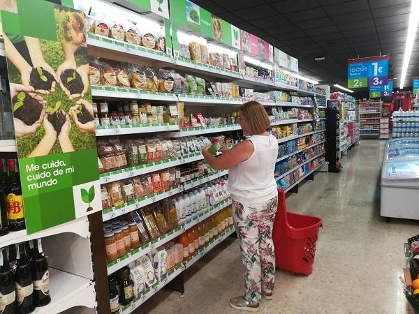 Nueva franquicia de supermercados Eroski/City en la provincia de Badajoz