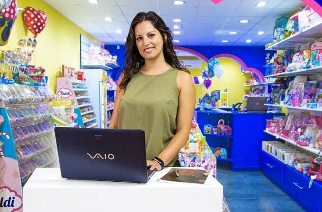Entrevista a Fátima Navarro, del Departamento de Expansión de la franquicia Duldi