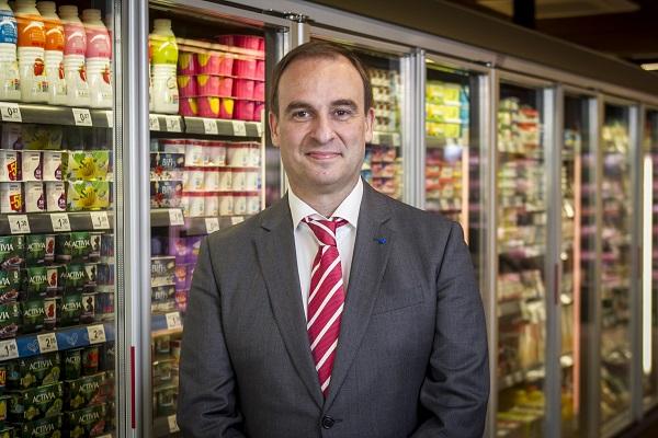 Entrevista a Enrique Martínez en laFranquicia.es, director de las marcas Eroski y Rapid Supermercados