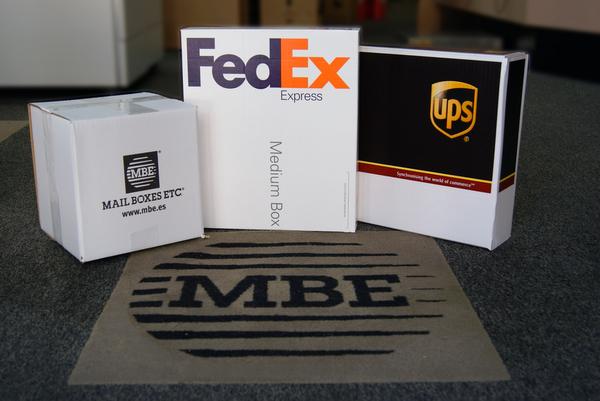 La franquicia Mail Boxes Etc. supera la veintena de centros en Madrid