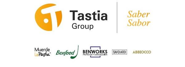 El Grupo de franquicias Muerde la Pasta cambia a Tastia Group