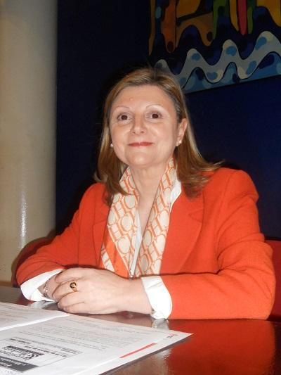 Conversamos con Guadalupe Zapico, Directora del Salón de Franquicias AsturFranquicia 2018
