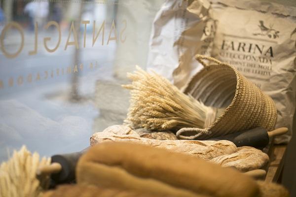Franquicia Santagloria, 50 años amasando su propio pan