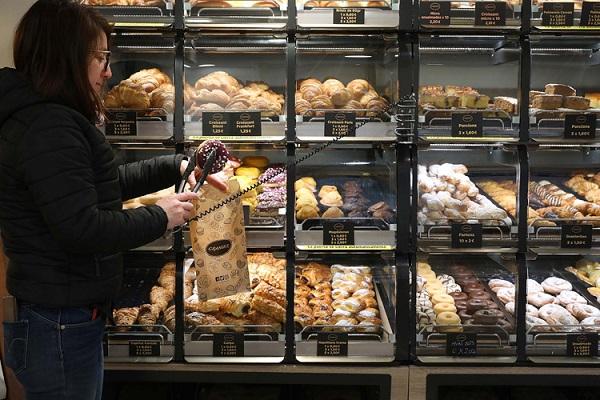 Nace Granier & Go, la nueva franquicia autoservicio de la exitosa cadena de bakery coffee