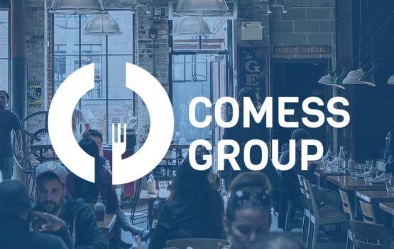 Comess Group concluye el año con 40 nuevos restaurantes y una facturación de 125 millones de €