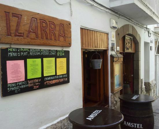 Origen de la franquicia Lizarran: el primer restaurante de una marca de éxito