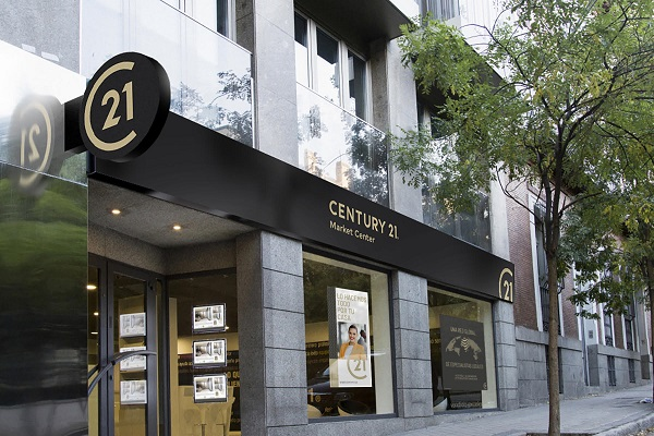 La franquicia Century 21 prevé aumentar su facturación en 2019 y superar la centena de inmobiliarias en España
