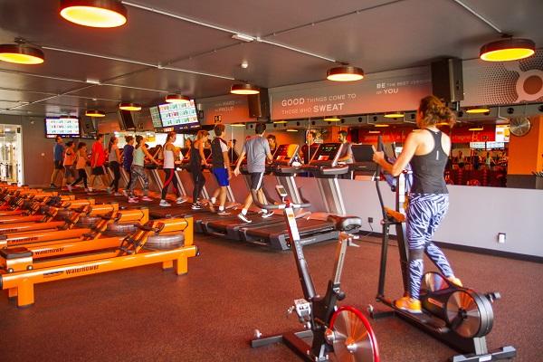 OrangeTheory Fitness sumará 40 gimnasios en España, entre propios y franquicias