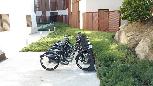 eMobike incluye en laFranquicia.es su exitoso negocio de alquiler de bicicletas eléctricas