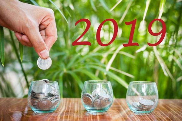 Franquicias baratas 2019
