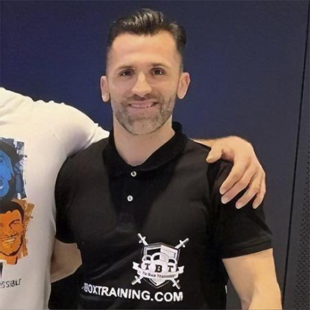 Entrevista a Alejandro Miguélez, confundador de la franquicia TBT (Tu Box Training)