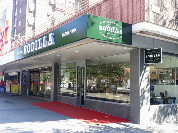 La franquicia Rodilla abre en Campamento su 6º restaurante del año en Madrid