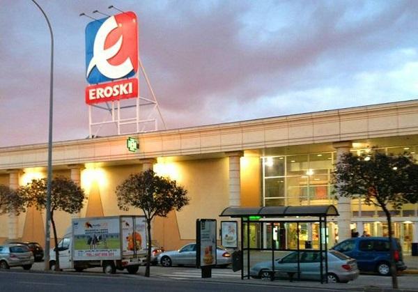 La franquicia Eroski/City estrena nuevo supermercado en Palma de Mallorca