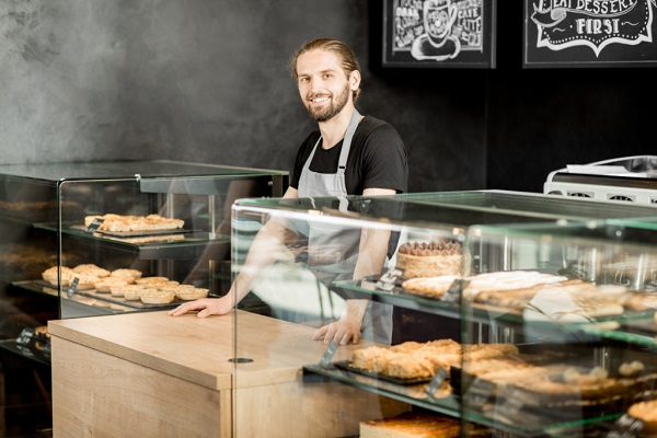 7 franquicias de Coffee & Bakery: panaderías y pastelerías para abrir en 2020