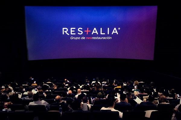 Restalia convoca a más de 200 emprendedores interesados en una franquicia de restauración