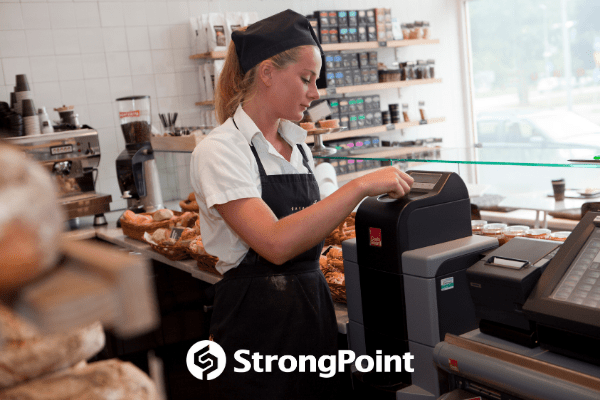 StrongPoint-tienda