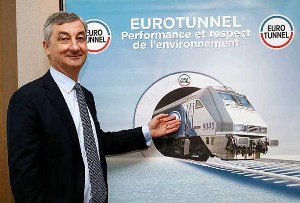 Communication de crise chez Eurotunnel | Agence LaFrenchCom