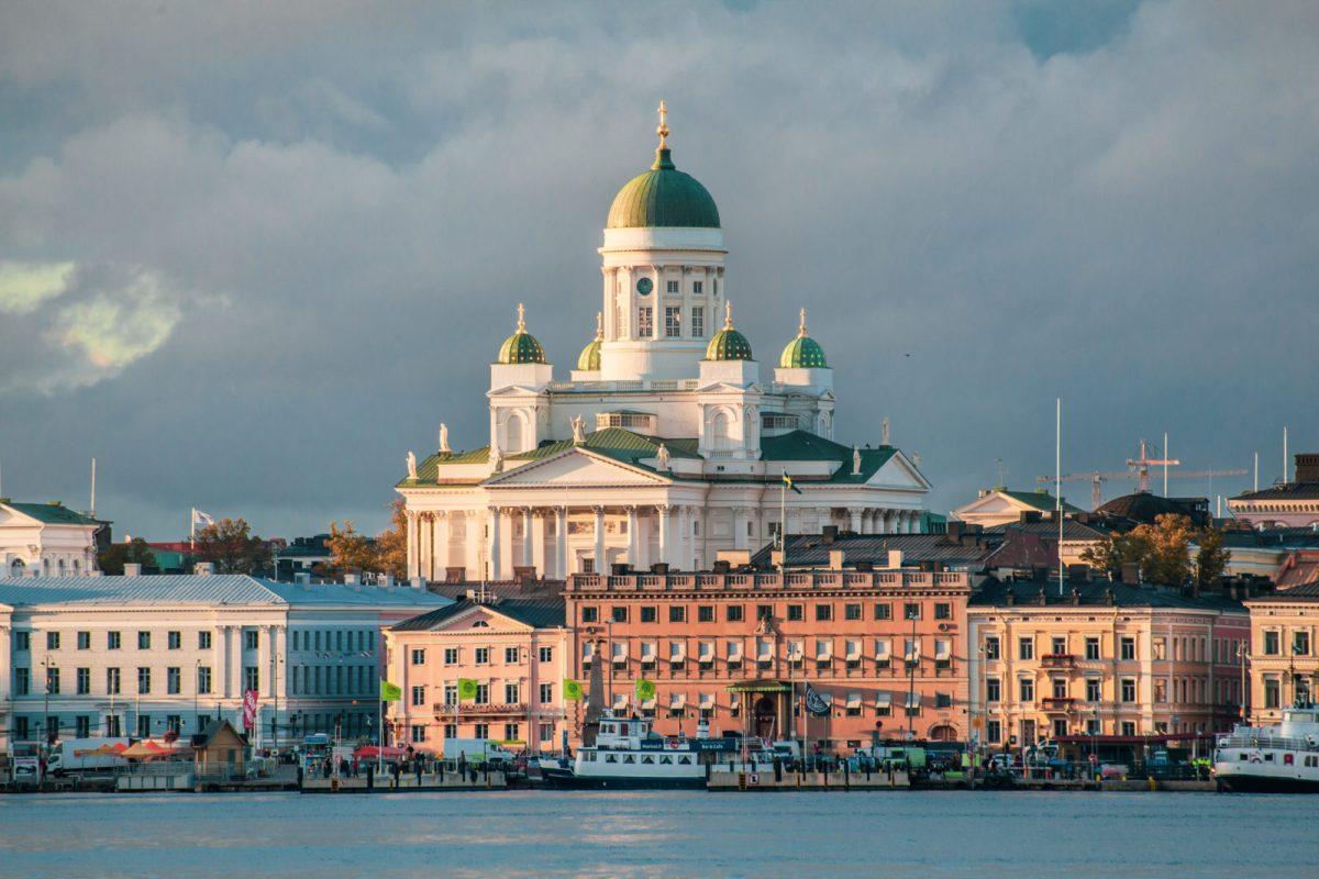 Escandinavia y los países nórdicos