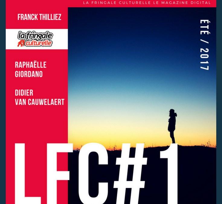 LFC Magazine #1