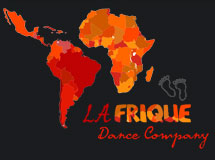 Lafrique Dance Company