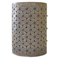 Mexican Tin Lighting Collection - Margarita Wall Sconce ...