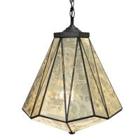 Mexican Tin Lighting Collection - Campana Lanternw ...