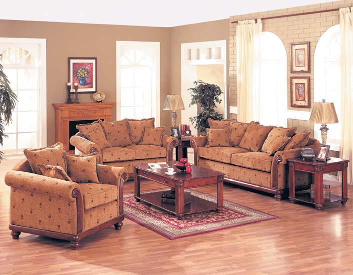 Different Types Of Living Room Chairs