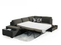 Recliner Sofa Bed Aldo Manual Reclining Sofa Mocha ...