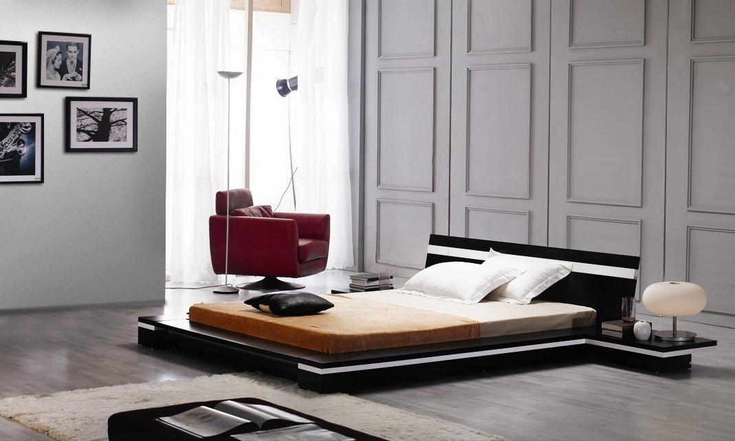 A Man S Choice Of Bedroom Furniture La Furniture Blog