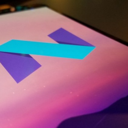 Android N Developer Preview 2