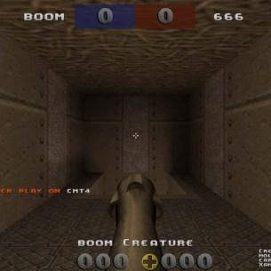 VOD :: QuakeWorld All-Stars (Boom vs 666)