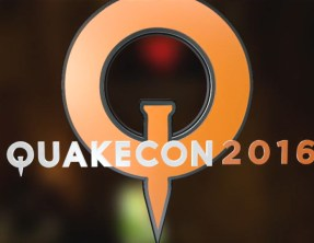 QuakeCon 2016 :: QuakeWorld 2v2 Frag Video
