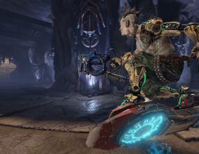 Asi ayudan los players profesionales en el desarrollo de Quake Champions
