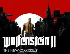 Wolfenstein II: The New Colossus – Vídeo de Liesel