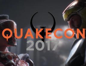 Los Campeonatos Mundiales de Quake llegan a la QuakeCon 2017 – UPDATE