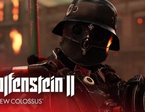 """Wolfenstein II: The New Colossus – Tráiler de juego 2: """"¡No más nazis!"""""""