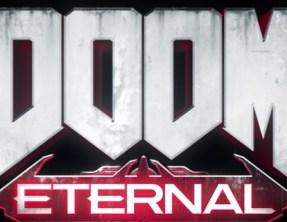 DOOM Eternal – Tráiler de presentación oficial en el E3 2018