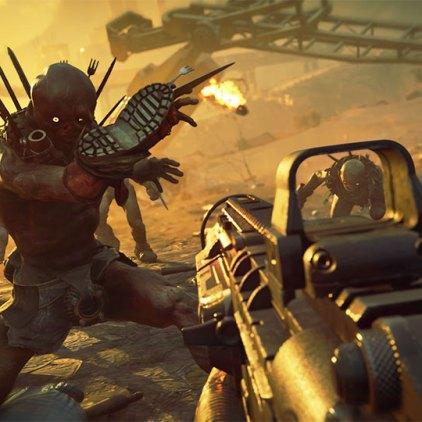 E3 2018 :: Lanzado un extenso vídeo sobre la experiencia de juego en RAGE 2