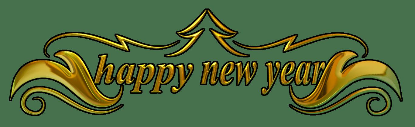 Happy New Year 99