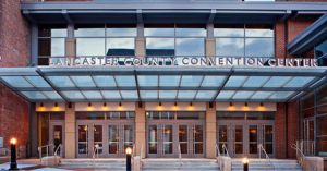 lancaster county convention center m e
